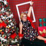 Mit kérek karácsonyra? Egy lábat!